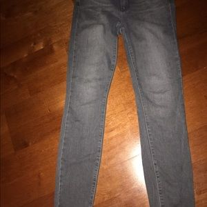 PAIGE Jeans - Paige Ultra Skinny Jeans Size 28 Nordstrom